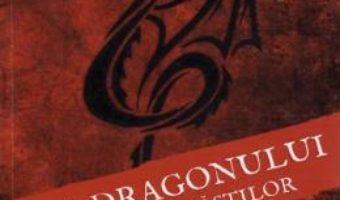 Cartea Ora dragonului Vol.1: Regatul mastilor – Sylvie Danielle Matias (download, pret, reducere)