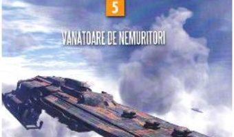 Cartea Galaxia sudica vol.5: Vanatoare de nemuritori – Aurel Carasel (download, pret, reducere)