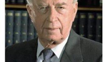 Cartea Yitzhak Rabin – Itamar Rabinovich (download, pret, reducere)