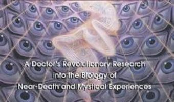 Cartea DMT: the Spririt Molecule: A Doctors Revolutionary Research into the Biology of out-of-Body Near-Death and Mystical Experiences – Rick Strassman MD (download, pret, reducere)