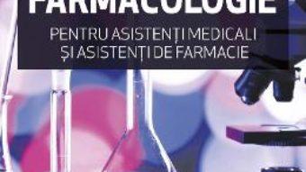 Cartea Manual de farmacologie pentru asistenti medicali si asistenti de farmacie – Crin Marcean, Vladimir-Manta Mihailescu (download, pret, reducere)