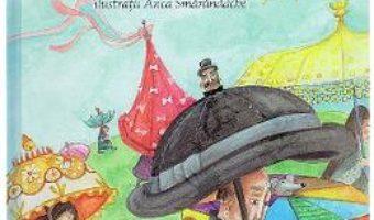 Cartea Umbrelele lui Anastasios – Carmen Oancea (download, pret, reducere)