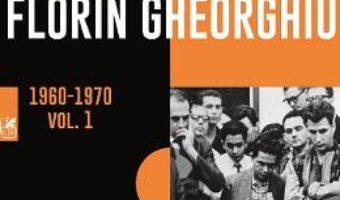 Cartea Integrala de sah vol.1 1960-1970 – Florin Gheorghiu (download, pret, reducere)