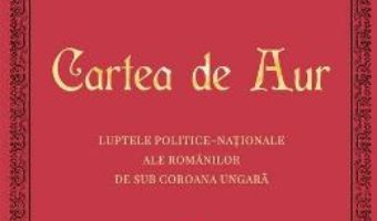 Cartea Cartea de aur vol.1 – Teodor V. Pacatian (download, pret, reducere)