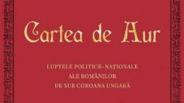 Cartea Cartea de aur vol.2 – Teodor V. Pacatian (download, pret, reducere)
