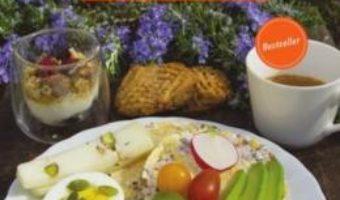 Cartea Mic dejun si gustari pentru o viata sanatoasa – Attilio Speciani, Marina Nechhi (download, pret, reducere)
