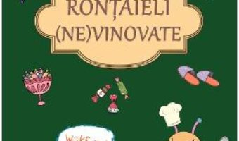 Cartea Rontaieli nevinovate – Mihaela Bilic (download, pret, reducere)