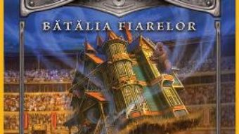 Cartea Casa secretelor Vol.2: Batalia fiarelor – Chris Columbus, Ned Vizzini (download, pret, reducere)