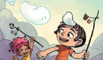 Cartea Vacanta lui Nor – Ileana Surducan, Maria Surducan (download, pret, reducere)