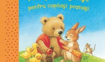 Cartea Povesti dragalase pentru copilasi poznasi – Marlis Scharff-Kniemeyer, Sabine Cuno (download, pret, reducere)