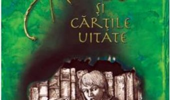 Cartea Arthur si cartile uitate – Gerd Ruebenstrunk (download, pret, reducere)