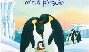 Cartea Pele, micul pinguin – Jana Frey, Marlis Scharff-Kniemeyer (download, pret, reducere)