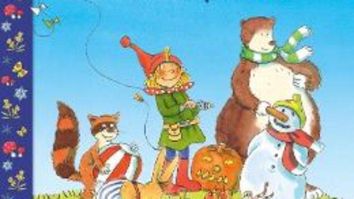 Cartea Pixi – Marea carte a anotimpurilor (download, pret, reducere)