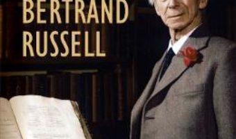 Cartea Autobiografia lui Bertrand Russell – Bertrand Russell (download, pret, reducere)