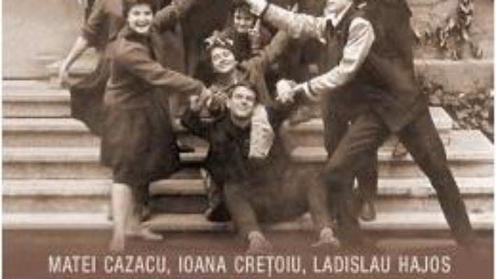 Cartea Povestea generatiei noastre. De la monarhie la democratie – Matei Cazacu, Ioana Cretoiu (download, pret, reducere)