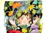 Cartea Poezii-ghicitori cu si despre flori – Luiza Chiazna (download, pret, reducere)