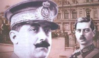 Cartea Generalul Gabriel Marinescu, politistul regelui Carol al II-lea – Florin Sinca (download, pret, reducere)