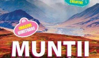 Cartea Muntii – Discover Science – Margaret Hynes (download, pret, reducere)