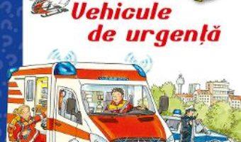 Cartea Vehicule de urgenta – Wolfgang Metzger, Andrea Erne (download, pret, reducere)