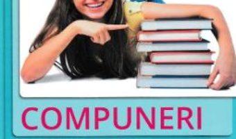Cartea Compuneri pentru clasele 5-6. Modele si aplicatii – Margareta Onofrei (download, pret, reducere)