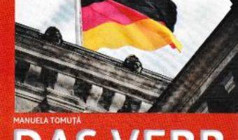 Cartea Das Verb – Manuale Tomuta (download, pret, reducere)