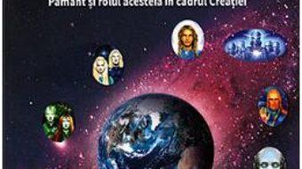 Cartea Terra galactica – Nicolas Dayzus (download, pret, reducere)