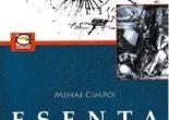 Cartea Esenta fiintei – Mihai Cimpoi (download, pret, reducere)