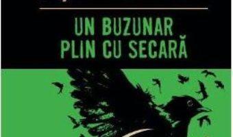 Cartea Un buzunar plin cu secara – Agatha Christie (download, pret, reducere)