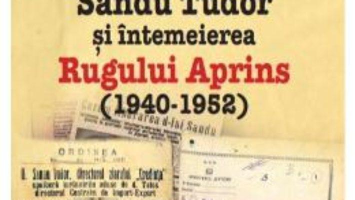 Cartea Sa nu fiti caldicei! Sandu Tudor si intemeierea Rugului Aprins – Carmen Ciornea (download, pret, reducere)