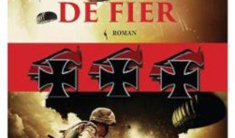 Cartea Umbra crucilor de fier – Cornel Dimovici (download, pret, reducere)