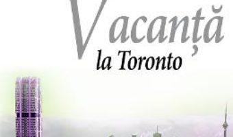 Cartea Adam. Vacanta la Toronto – Alcaz (download, pret, reducere)