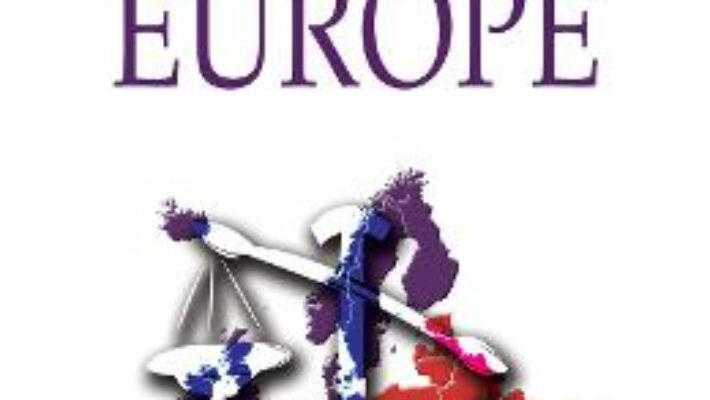 Cartea Cele doua Europe – Razvan Theodorescu (download, pret, reducere)