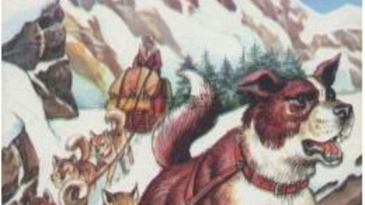 Cartea Chemarea strabunilor – Jack London (download, pret, reducere)