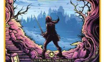Cartea Cutremurul Mondial I: Pajistea Dragonului – Scarlett Thomas (download, pret, reducere)