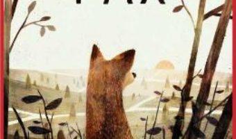 Cartea Pax – Sara Pennypacker (download, pret, reducere)