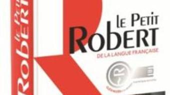 Cartea Le Petit Robert 2019 – Alain Rey (download, pret, reducere)
