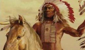 Cartea Mustangul negru – Karl May (download, pret, reducere)
