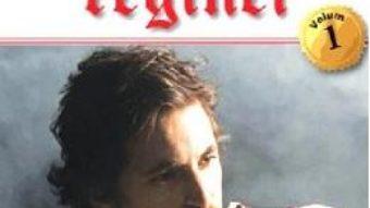Cartea Cavalerul reginei Vol. 1 – Alexandre Dumas (download, pret, reducere)