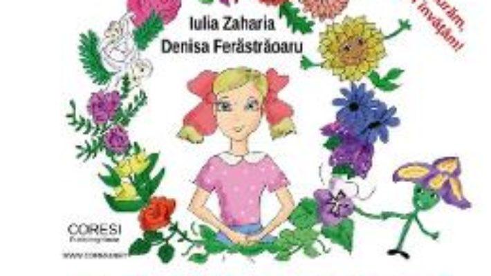 Cartea Gradina Linei – Iulia Zaharia, Denisa Ferastraoaru (download, pret, reducere)