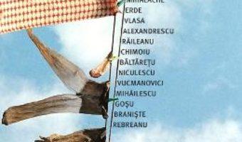 Cartea Iocan – Revista de proza scurta anul 3, nr.8 (download, pret, reducere)