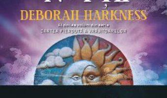 Cartea Scoala noptii – Deborah Harkness (download, pret, reducere)