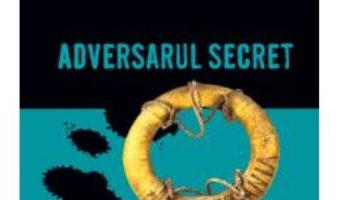 Cartea Adversarul secret – Agatha Christie (download, pret, reducere)
