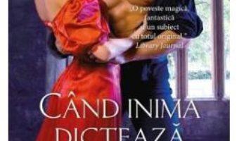 Cartea Cand inima dicteaza – Johanna Lindsey (download, pret, reducere)