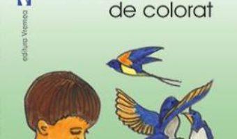 Cartea Poezii de colorat – Elena Otilia (download, pret, reducere)