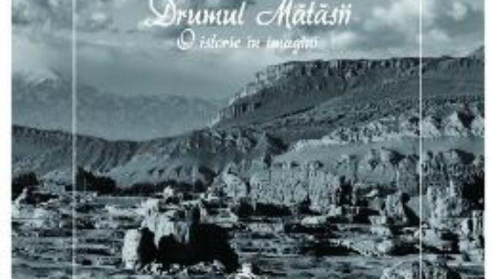 Cartea Drumul matasii. O istorie in imagini – Wang Qing (download, pret, reducere)