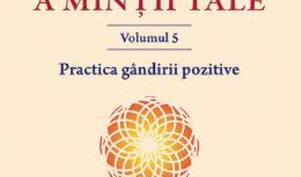Cartea Puterea miraculoasa a mintii tale Vol.5 – Joseph Murphy (download, pret, reducere)