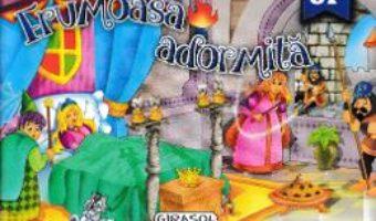 Cartea Frumoasa adormita. Pop-up (download, pret, reducere)