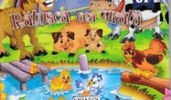 Cartea Ratusca cea urata. Pop-up (download, pret, reducere)