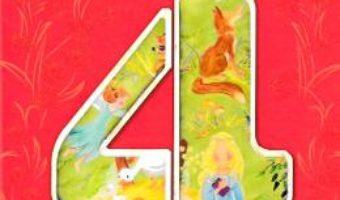 Cartea Povesti de citit la 4 ani (download, pret, reducere)