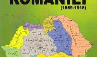 Cartea Intemeierea Romaniei (1859-1918) – Ioan Popoiu (download, pret, reducere)